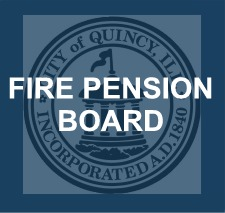 Fire Pension
