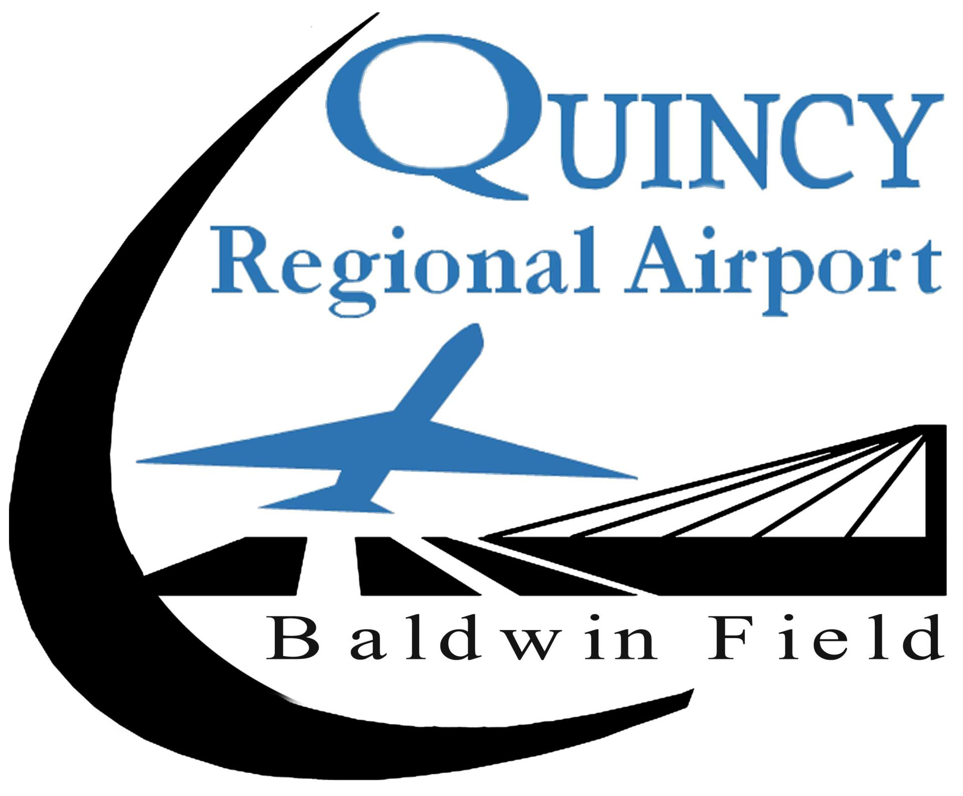 Quincy Regional Airport | Quincy, IL on city of los angeles map, city of boise airport map, city of gold coast map, city of elgin map,