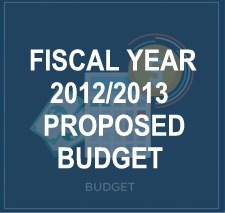 FY 13 PROPOSED