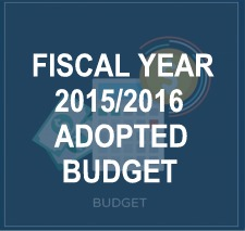 FY 16 ADOPTED