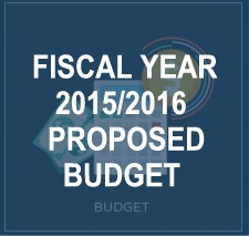 FY 16 PROPOSED