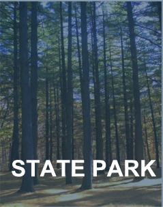 State Park Button