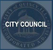 City Council Button