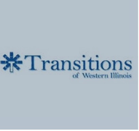Transitions Button
