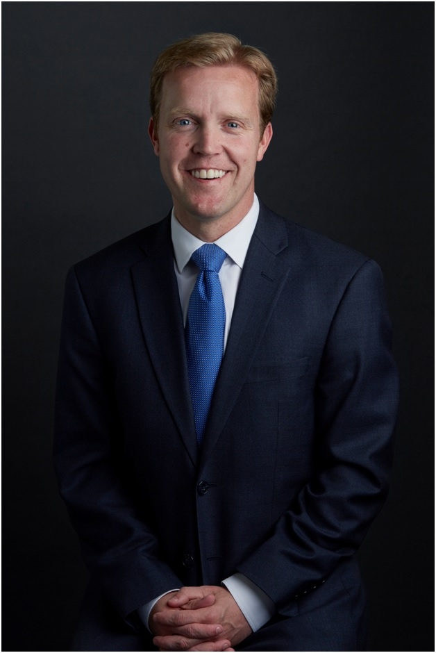 Mayor Kyle Moore