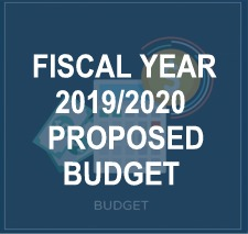 FY 20 PROPOSED